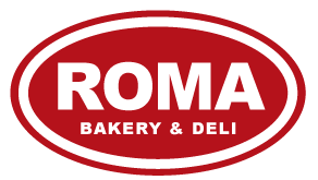 Roma Bakery and Deli Logo
